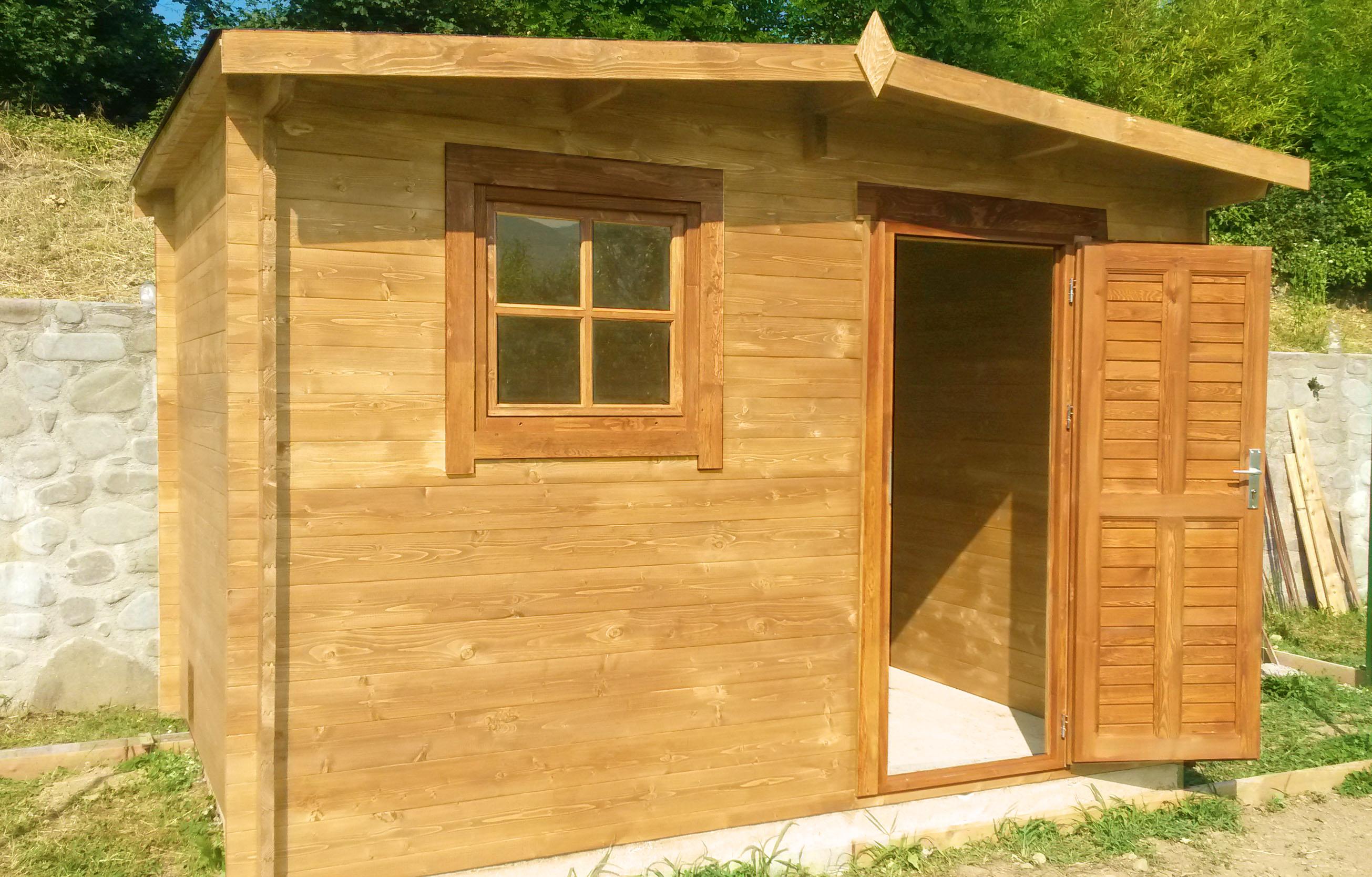 Case mobili preingressi roulotte casette in legno tettoie pedane coperture roulotte verande - Casette mobili in legno ...