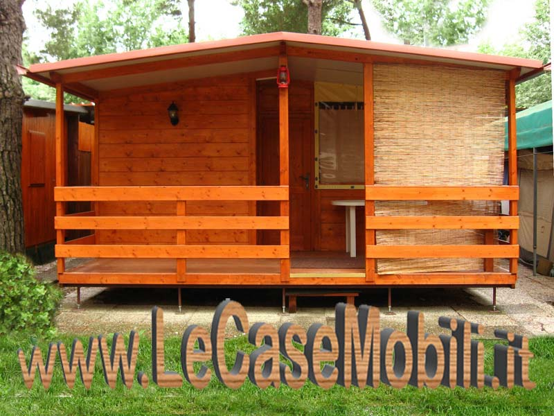 Casa mobile legno arredare casa a poco prezzo arredare for Case modello artigiano