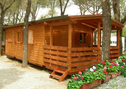 Case mobili preingressi roulotte casette in legno - Case in legno mobili ...