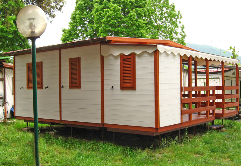 Case mobili in legno su ruote stunning case mobili casa mobile case mobili omologate case - Casa mobile su ruote ...