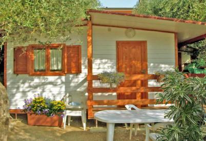 Case mobili preingressi roulotte casette in legno for Disegni casa bungalow