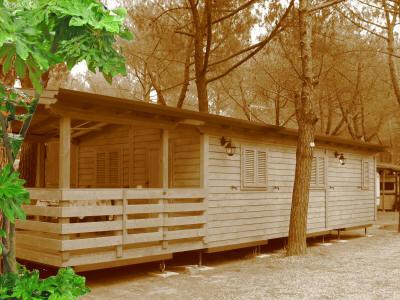 Case mobili in legno usate prezzi