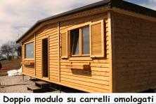 Case mobili case mobile case mobili omologate case for Case su ruote omologate