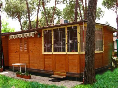 Case Mobili - Preingressi - Tettoie e Coperture per Verande e Roulotte ...