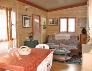 Casette in legno interni case mobili e casette in legno for Case modello artigiano