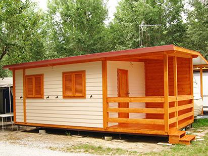 Mobili per veranda roulotte design casa creativa e for Case modello artigiano