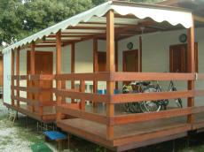 Preingressi Caravan, Casette in legno, Case Mobili ...
