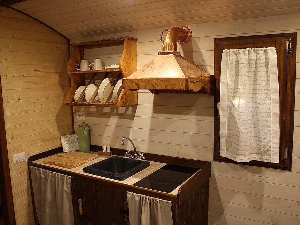 Casa mobile legno casa mobile legno with casa mobile for Casa mobile in legno